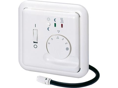 Thermostat pour chauffage electrique top thermostat pour - Mode eco chauffage electrique ...